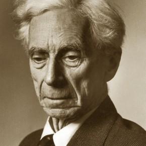 Bertrand Russell: «Η αγάπη είναι σοφή, το μίσος είναι ανόητο»